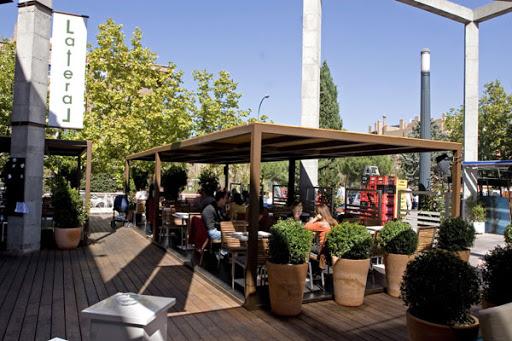 Terrazas De Madrid El Verano Perfecto