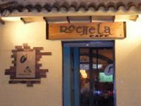 Restaurantes Colombianos